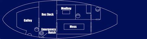 Floorplan Design futurama planet express ship blueprints science
