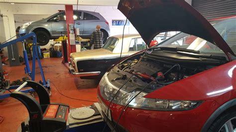sutton motor services ltd car repairs garage services auto repair croydon