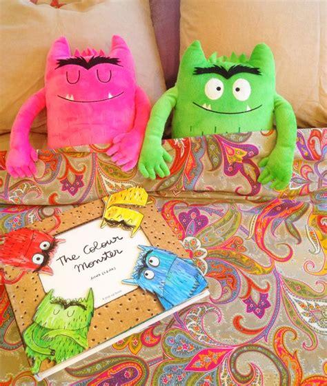 libro the colour monster 216 mejores im 225 genes sobre el monstruo de colores libro y recursos en navidad