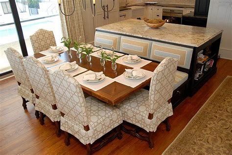 Kitchen Island With Bench Seating Kitchen Island Bench Seating Home
