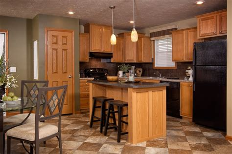 kitchen remodel ideas for older homes mobile home remodeling ideas for the home pinterest