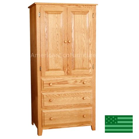 Child Armoire Wardrobe by Amish Child S Wardrobe Armoire Solid Wood Usa Made