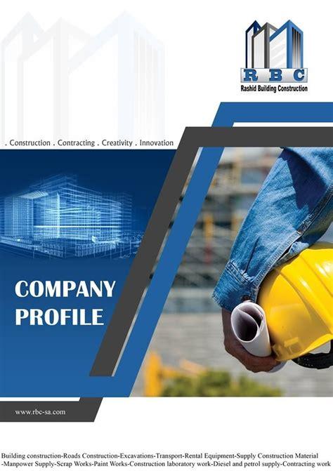 engineering design company profile best 25 company profile design ideas on pinterest