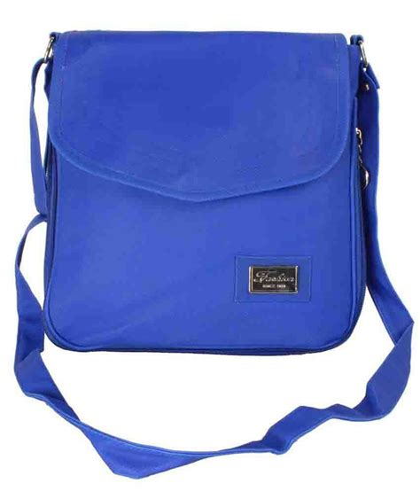 Sling Bags For Blue greentree blue sling bag price in india 18 may 2018