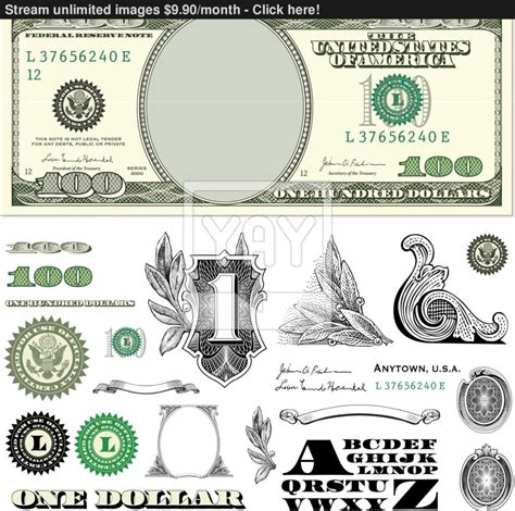 dollar bill coupon template mickeles spreadsheet sle