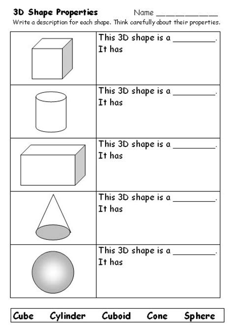 best 25 2d and 3d shapes ideas on 3d shapes activities 3d shapes and 3d shapes best 25 3d shape properties ideas on kindergarten shapes sorting kindergarten and