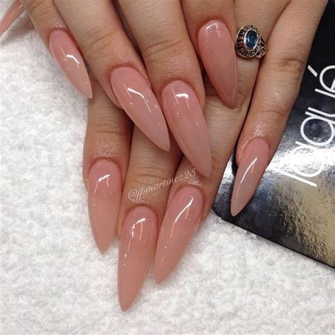 acrylic nail shapes and styles nail designs for you top 50 gorgeous long acrylic nails