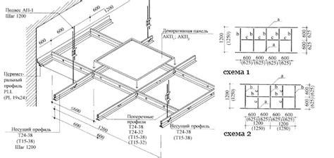 armstrong decken montage монтаж подвесного потолка армстронг своими руками