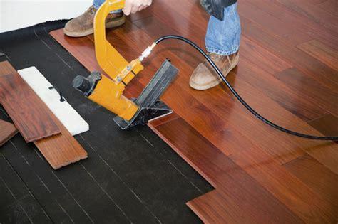 Floating Floor vs. Nail Down   Slaughterbeck Floors, Inc.