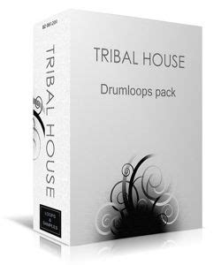 latest tribal house music new tribal house drum loop library synthtopia