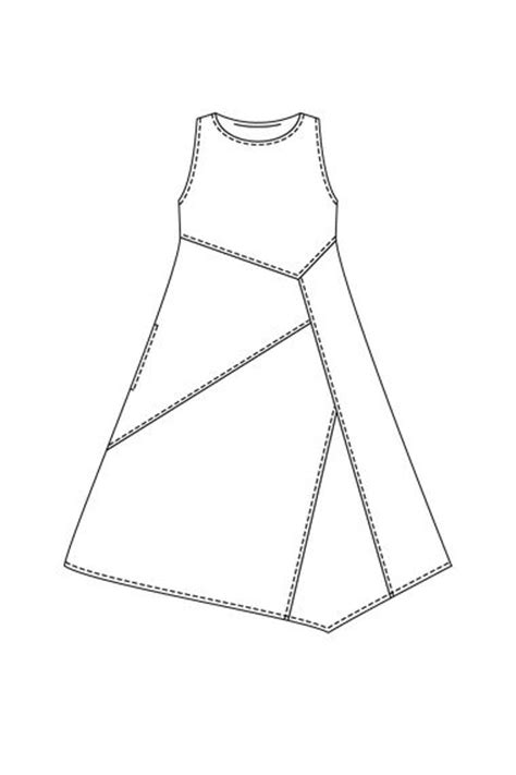 pattern from existing clothes dress gunilla wash adapt an existing pattern if you re