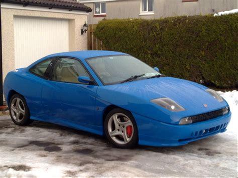 fiat coupe 20v turbo plus for sale fiat coupe 20v turbo image 3