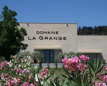 Domaine La Grange by Le Vignoble Domaine La Grange