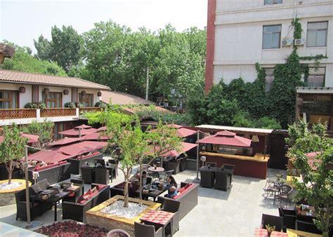 wall garden hotel hotels in beijing audley travel