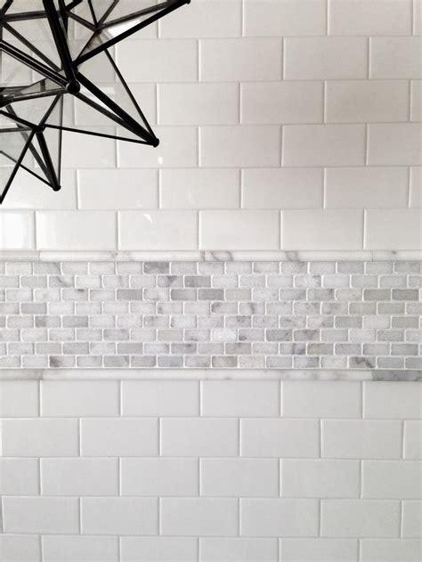 subway tile designs best 25 white subway tile bathroom ideas on pinterest
