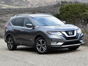 Nissan Rogure Ratings And Review 2017 Nissan Rogue Hybrid Ny Daily News