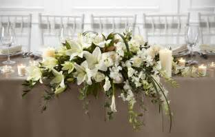 How To Arrange Roses In Vase Reception Centerpieces