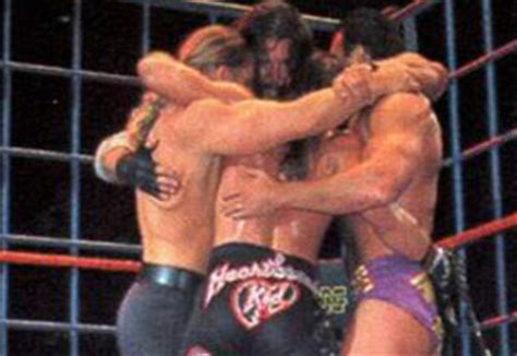 curtain call wwe moments that defined wrestling through pictures page 8