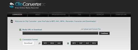 download youtube cc clipconverter cc download youtube videos audio vimeo