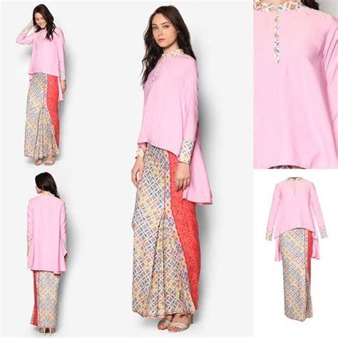 design baju raya 2017 baju kurung moden kain songet terkini baju raya 2017