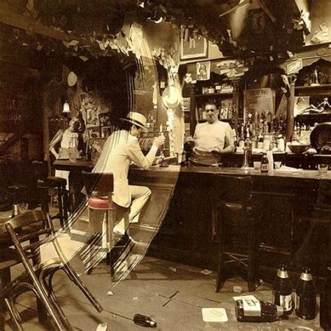 Led Zeppelin In Through The Out Door by The 6 Variant Album Covers Of Led Zeppelin S Quot In Through