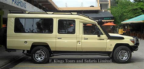 safari land cruiser f safari land cruiser