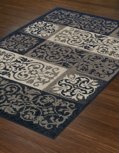Area Rugs Closeout Dalyn Marcello Mo132 Black Closeout Area Rug