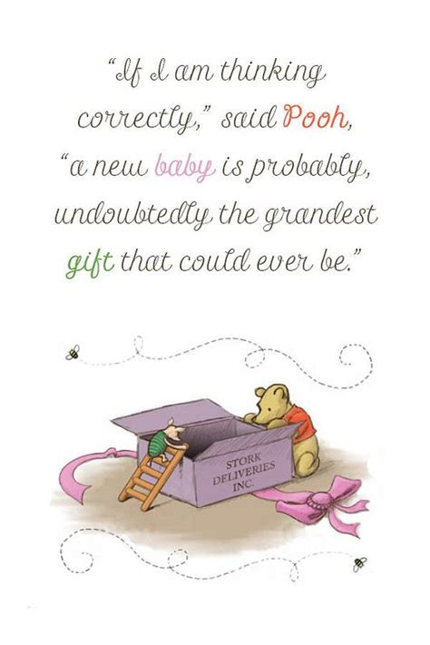 winnie the pooh new year quotes new baby quote winnie the pooh simply it
