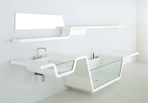 Bath And Shower Combination Unit ultra modern design ebb bathroom freshome com