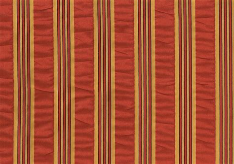 stripe drapery fabric designer fabric rose gold black puckered stripe drapery