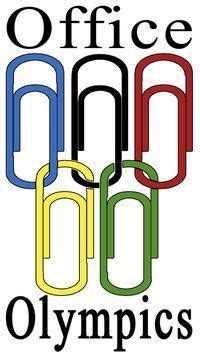 olympics themed office events here are some office olympics ideas for your accounting