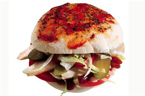 cucina petto di pollo ricetta panino con petto di pollo la cucina italiana
