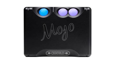 Review Mojo Cosmetics 3 by Chord Mojo Dac Headphone Review Avforums