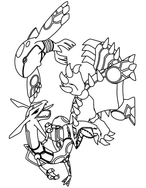 pokemon coloring pages kyogre kyogre coloring page az coloring pages