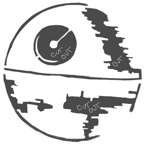 free printable pumpkin stencils star wars blurgh the thinkgeek blog great geeky pumpkin template