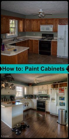 how to paint mobile home cabinets house underpinning ideas faux stone or rock veneer