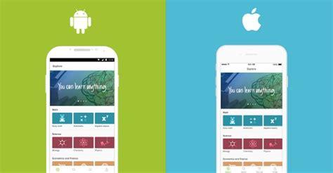 khan academy android khan academy para android sale de la beta y redise 241 an la versi 243 n para ios ahora en espa 241 ol