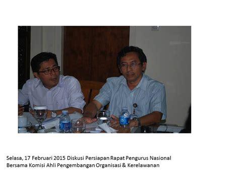 Keluarga Berencana Inklusif diskusi komisi ahli pengembangan organisasi kerelawanan