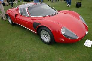 Alfa Romeo Tipo 33 Stradale Price 1968 Alfa Romeo Tipo 33 Stradale Conceptcarz