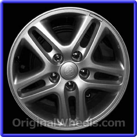 2001 Toyota Rav4 Tire Size 2001 Toyota Rav 4 Rims 2001 Toyota Rav 4 Wheels At