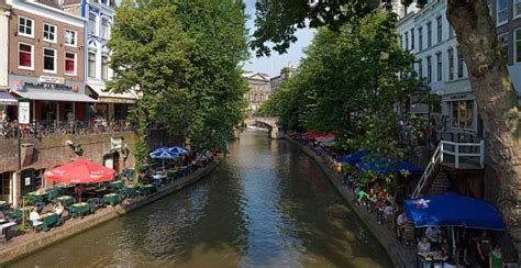 Top 10 Cultural Things to do in Utrecht, Netherlands