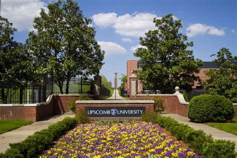 Lipscomb Mba Application by Lipscomb Lipscomb Photos Us News Best
