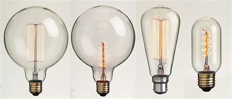 shop the trend vintage light bulbs
