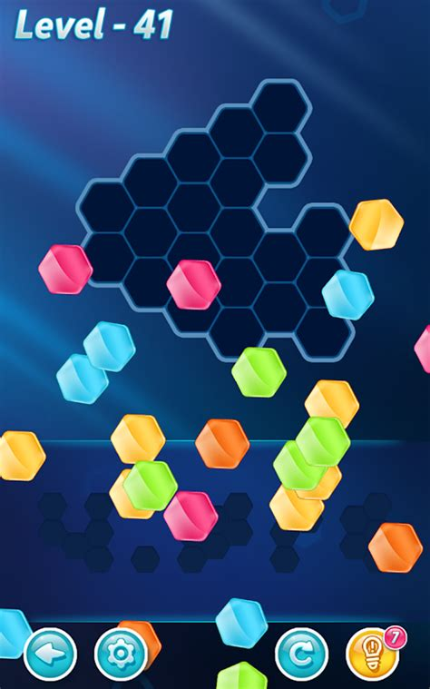 Puzzle Blocks block hexa puzzle android apps on play