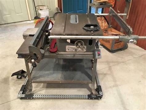 Delta Table Saw Jointer Combo Modern Coffee Tables And
