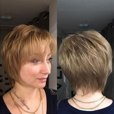 31 best images about short hair styles hard wrap on 106 best hair styles images on pinterest fashion ideas