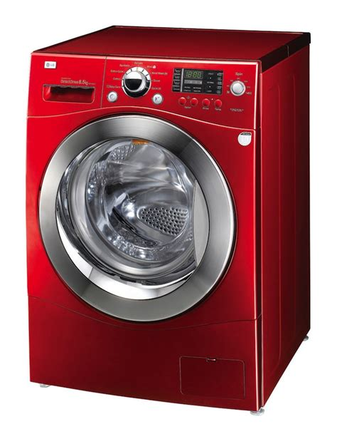 wash machine lg is developing a waterless washing machine extremetech