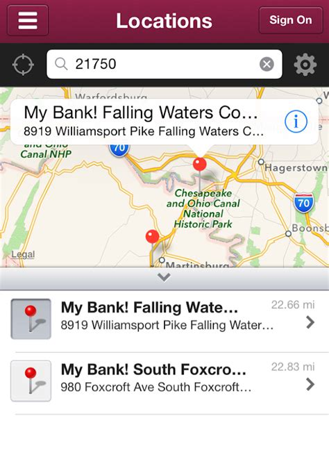 my bank my bank business mobile android apps on play