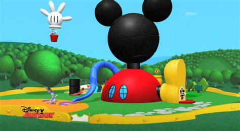mickey mouse clubhouse mickey mouse clubhouse opening credits