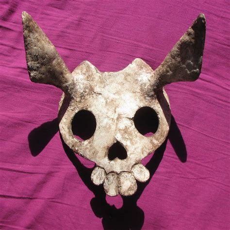 How To Make A Paper Ocarina - how to make the skull mask from ocarina of time